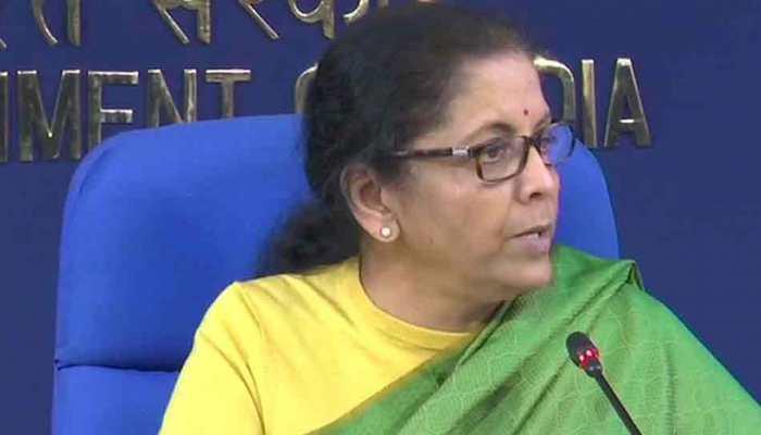 Bharat Bond ETF will help India become financially more vibrant economy: FM Nirmala Sitharaman