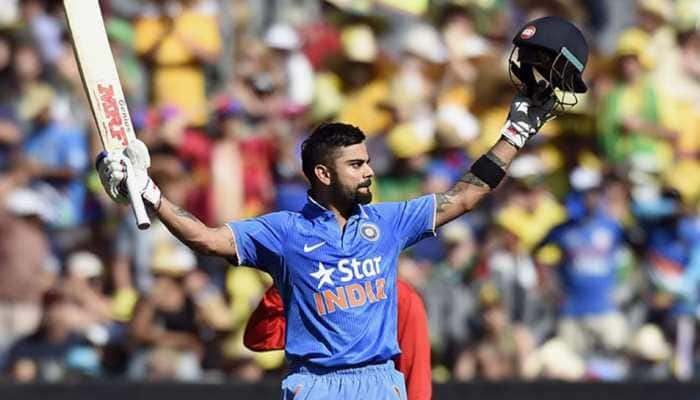 Our bowlers can't be scared of Virat Kohli: West Indies coach Phil Simmons