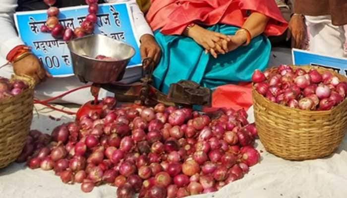 After Nirmala Sitharaman, BJP MP Ashwini Choubey says he's never tasted onions