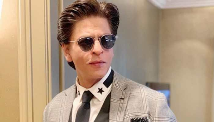Shah Rukh Khan's kingsize vacay in LA will make you green with envy – Pics