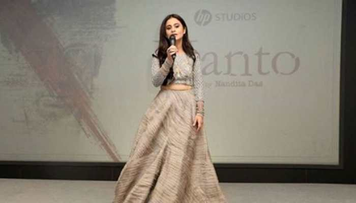 Uncertainty of industry used to bother me, says Rasika Dugal