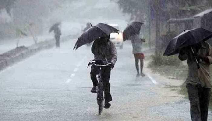 IMD issues thunderstorm warning for Tamil Nadu, Puducherry