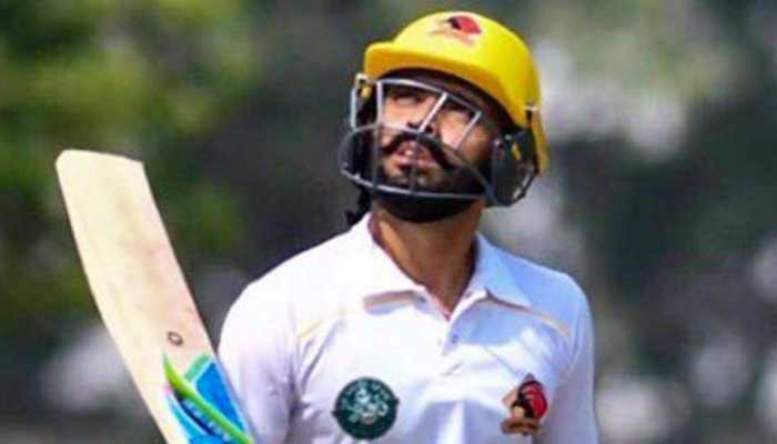 Fawad Alam recalled in Pakistan squad for historic Sri Lanka Tests