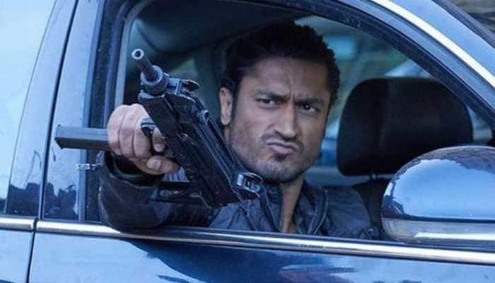 Vidyut Jamwal's Commando 3 slows down at the Box Office