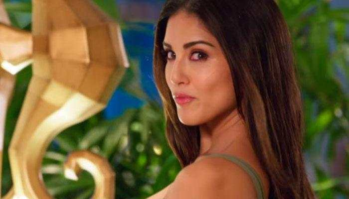 Sunny Leone apologises to Sunny Deol during International Bhojpuri Film Awards—Here's why