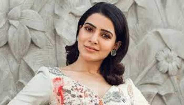 Telugu star Samantha excited about 'The Family Man 2' role