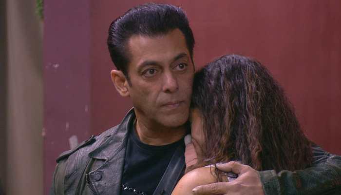 Bigg Boss 13, Weekend Ka Vaar: Salman Khan enters house to console Rashami and Arhaan
