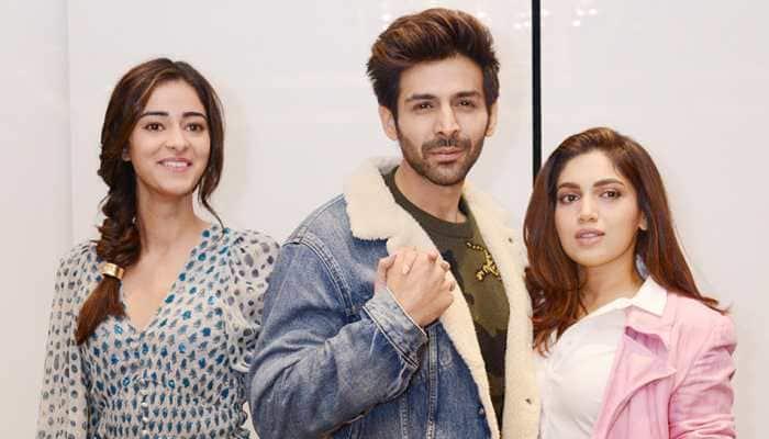 Pati Patni Aur Woh Day 3 Box Office report: Kartik Aaryan starrer gets a solid start
