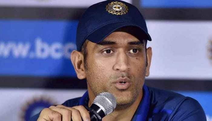 MS Dhoni to produce TV show on Army officers: Report