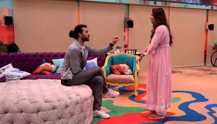 Bigg Boss 13, Day 64 written updates: Madhurima and Vishal try to mend their broken relationship