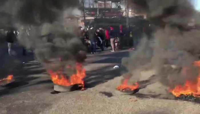 Protests erupt in Assam against Citizenship Amendment Bill