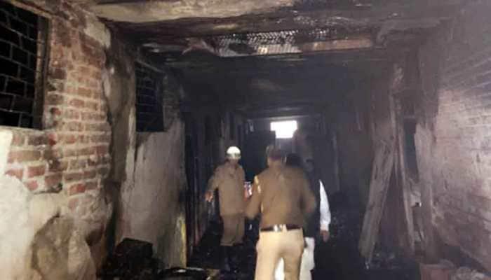 Delhi High Court dismisses plea seeking judicial inquiry, CBI probe in Delhi Anaj Mandi fire case
