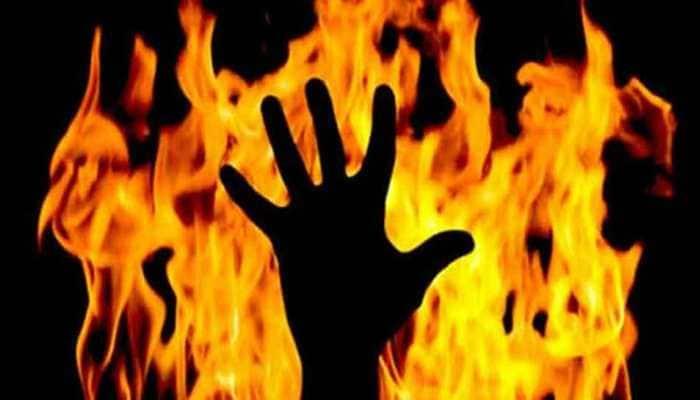 Pregnant teen girl set ablaze by boyfriend in Bihar's West Champaran, hospitalised with 80% burn