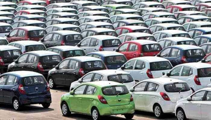 Auto sales plunge by 12% in November; some segments show positive growth