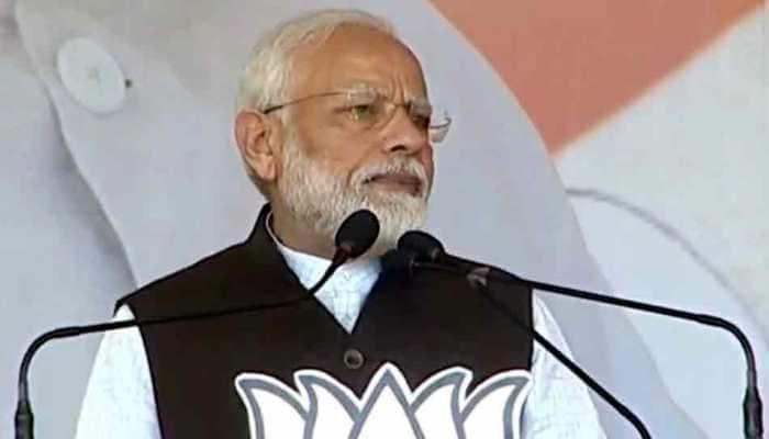 PM Modi's 2019 Lok Sabha poll victory tweet is 'Golden Tweet in India'