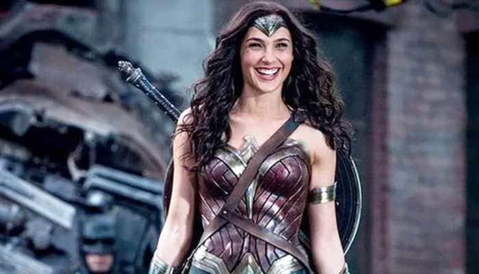 Gal Gadot suffers spine injuries filming 'Wonder Woman 1984'