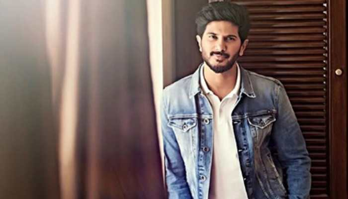Dulquer Salmaan: My hands shake while doing intimate scenes