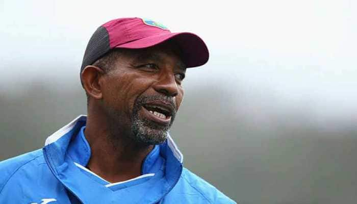 You will not win games if you drop catches: West Indies coach Phil Simmons
