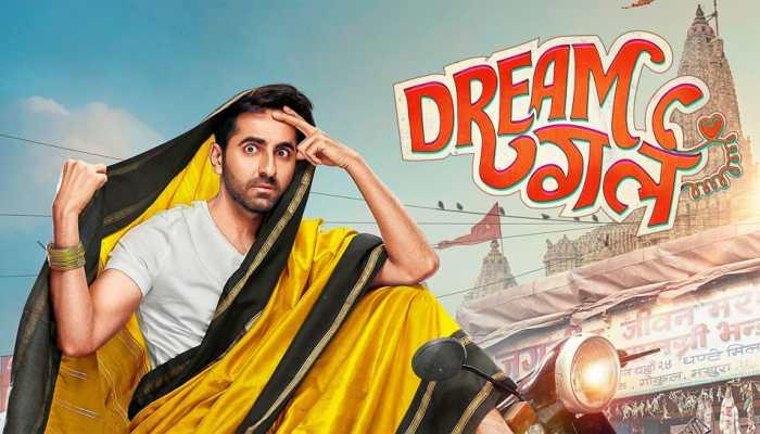 Ayushmann Khurrana starrer Dream Girl streaming on ZEE5
