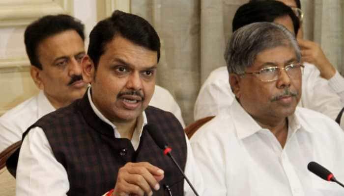 Amid murmurs of dissent within party, Eknath Khadse, Pankaja Munde skip core Maharashtra BJP leaders meet