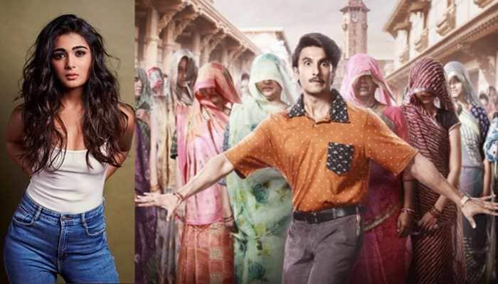 Jayeshbhai Jordaar: 'Arjun Reddy' actress Shalini Pandey to star opposite Ranveer Singh