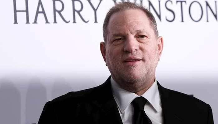 Harvey Weinstein to undergo back surgery