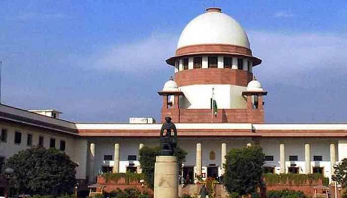 Supreme Court dismisses all review petitions in Ayodhya verdict