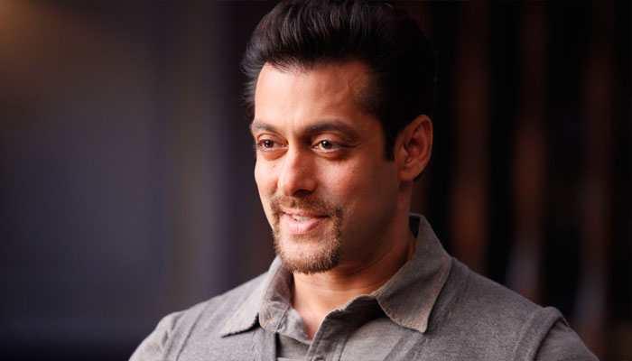 Salman Khan's 'Radhe' to feature Govind Namdev as a cop