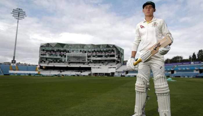 Perth Test: Marnus Labuschagne hits ton as Australia reach 248/4 at stumps on Day 1