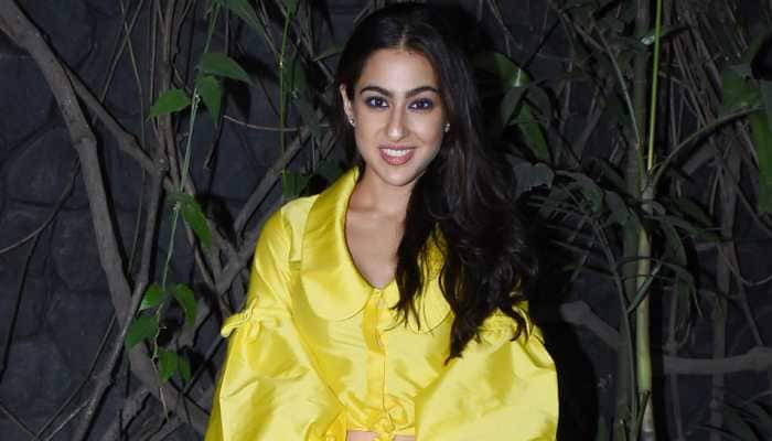 Sara Ali Khan is one of the most-searched personalities in Pakistan- Details inside