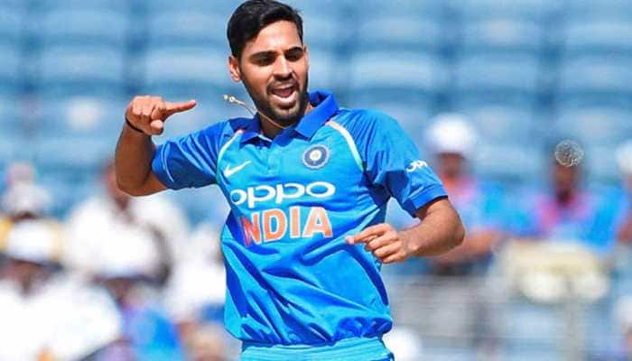 Bhuvneshwar Kumar to miss West Indies ODIs with groin injury?