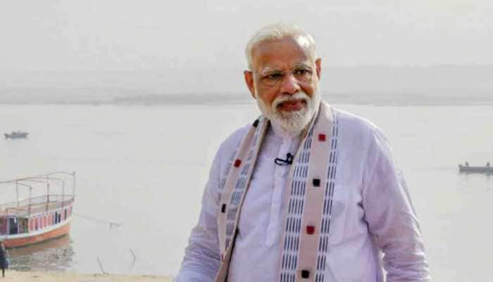 PM Narendra Modi to chair Ganga Council meet in Kanpur today