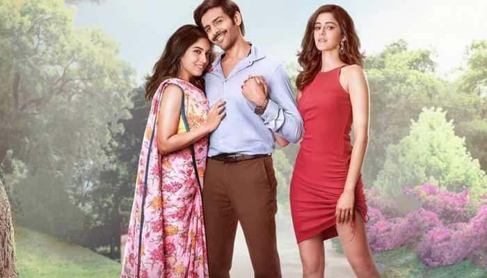 Kartik Aaryan's Pati Patni Aur Woh emerges as a winner at the Box Office