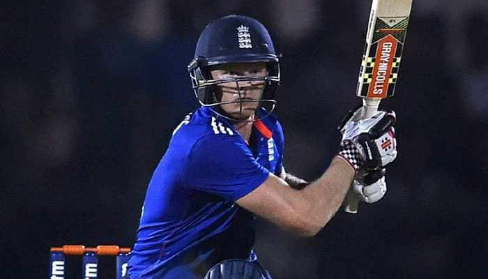 After England omission, Sam Billings takes break from game to 'refresh'