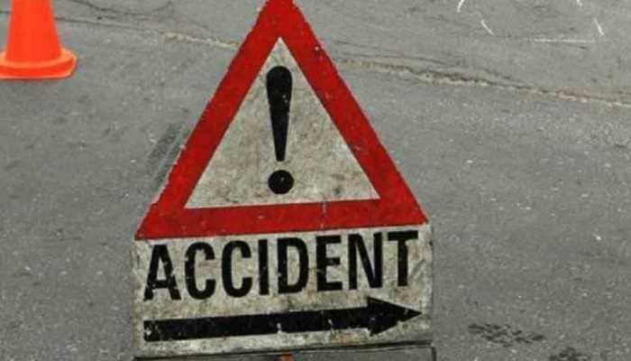 Army vehicle collides with car in Rajasthan's Jaisalmer, over dozen jawans injured