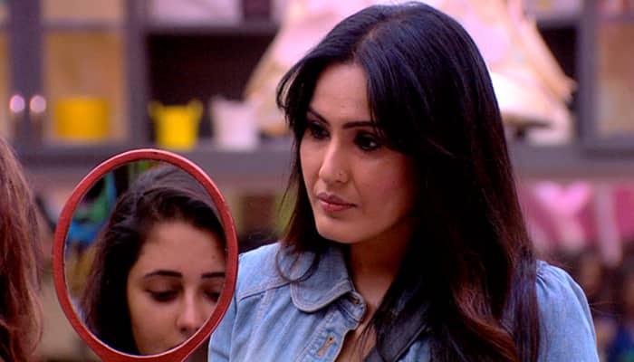 Bigg Boss 13 Day 69 Written Updates: Kamya Panjabi shows mirror to the contestants