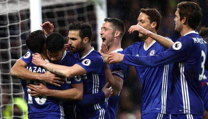 Premier League: Lacklustre Chelsea slump to 1-0 home defeat by Bournemouth