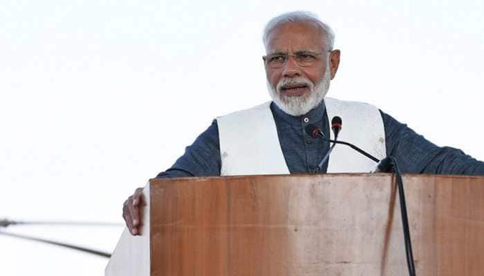 PM Narendra Modi hails Citizenship Act, says those against it can be identified by their clothes