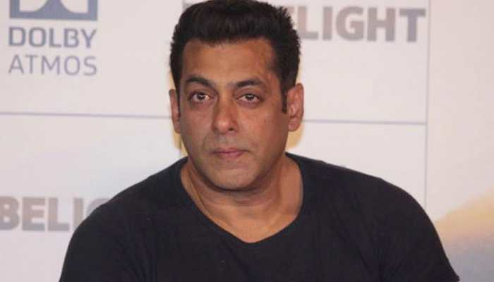 For Salman Khan, Dhoni is 'Dabangg'