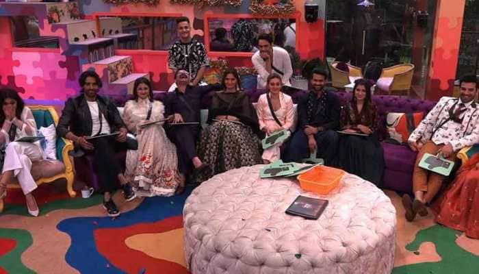 Bigg Boss 13 Weekend Ka Vaar written updates: Sunil Grover takes over the house