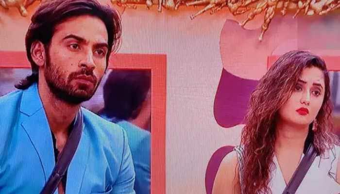 Bigg Boss 13: Will Rashami end her relationship with Arhaan Khan? Watch video