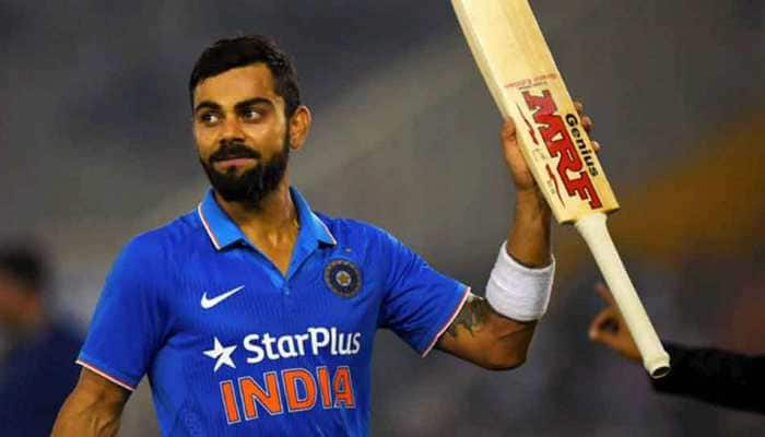 Virat Kohli's reign continues as Labuschagne breaks into top 5 in Tests