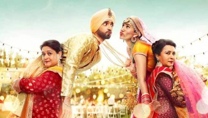 'Jai Mummy Di' to feature recreated version of 'Mummy nu pasand'