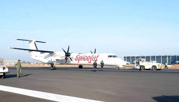 Indian Navy averts major accident at Goa Airport