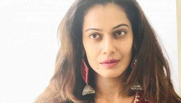 Actress Payal Rohatgi gets bail 2 days after being detained by Rajasthan Police for mocking Nehru family