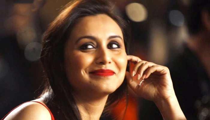 Rani Mukerji: Aditya and I fight over Adira