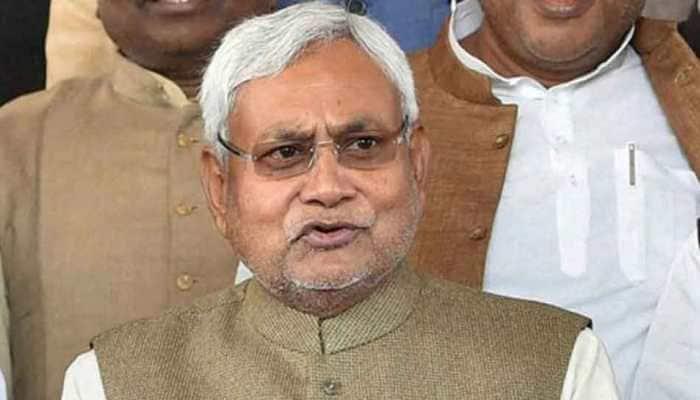 Bihar: 'Missing' Nitish Kumar posters surface all over Patna