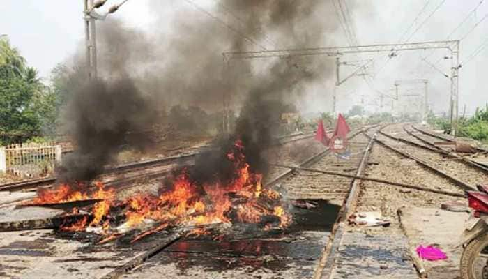 Railway and transport department incur Rs 15 crore loss amid protest against CAA and NRC