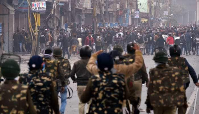 Delhi Police arrests 6 people for Seelampur violence, conducts raids