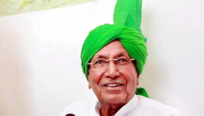 JBT scam: High court sets aside Delhi government order on OP Chautala's early release plea